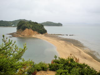 Shodoshima & Naoshima the Excursion